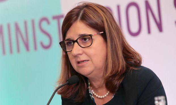 """""""La oferta de plazas MIR no llegaba ni al 44% de las plazas acreditadas"""""""