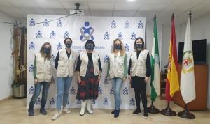 La ONG Solidaridad Enfermera llega a Almería y Cuidad Real