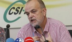 """""""La OPE de Enfermería en el Sermas debería llegar a 6.052 efectivos"""""""