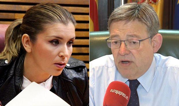 """La oposición a Puig: """"Las concesiones no son el mal de la sanidad"""""""