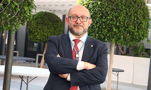 """""""La prevalencia de asma grave en España está aumentando"""""""