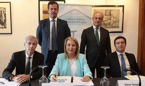 """""""La privada es crucial para garantizar la sostenibilidad sanitaria europea"""""""