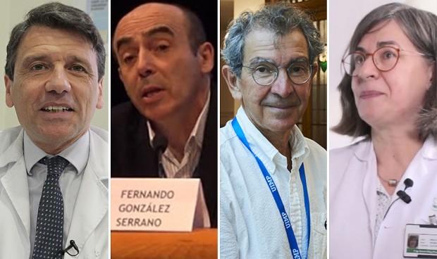 """""""La Psiquiatría española está feliz con el RD de la especialidad infantil"""""""