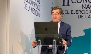 """""""La pública y la privada deben aportar viabilidad y sostenibilidad al SNS"""""""
