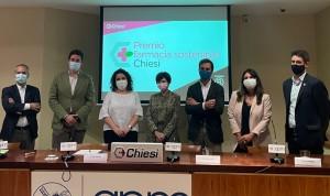 """""""La responsabilidad medioambiental está en el ADN de la Farmacia española"""""""