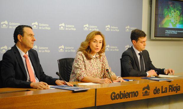 La Rioja crea su primer Plan Estratégico de Innovación Sanitaria
