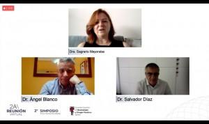 """""""La salud digital es una realidad en pacientes respiratorios"""""""