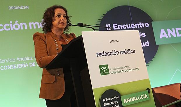 """""""La sanidad andaluza necesita cambiar el chip, y no solo por la cronicidad"""""""