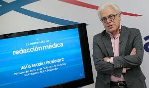 """""""La sanidad en España debería volver a una cartera común de servicios"""""""