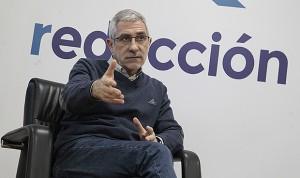 """""""La sanidad española está en 'shock' y con riesgo de fallo multiorgánico"""""""
