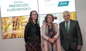 """""""La soledad afecta a casi la mitad de las personas mayores en España"""""""
