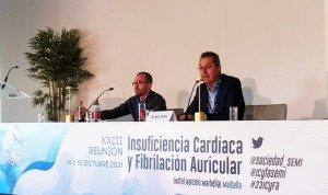 """""""La telemedicina debe ser clave en el futuro de la insuficiencia cardiaca"""""""
