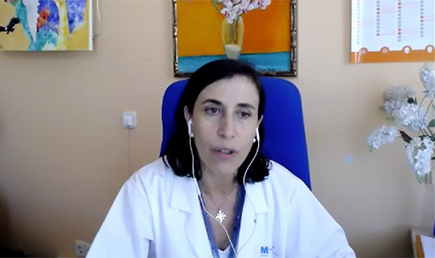 """""""La telepsiquiatría se mantendrá por la propia demanda de los pacientes"""""""