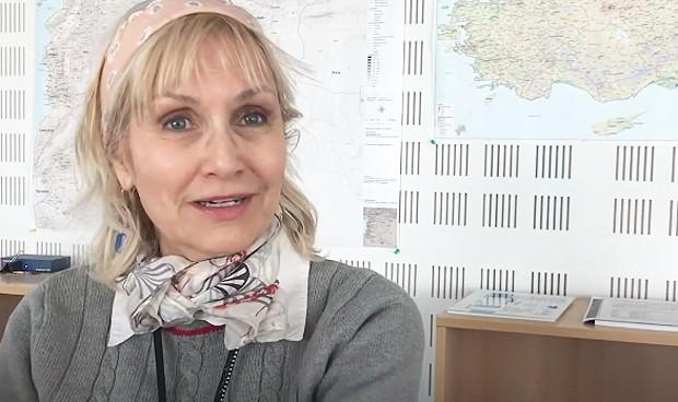 """""""La vacuna Covid-19 no reemplazará las herramientas de control del virus"""""""