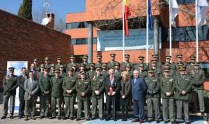 """""""La vanguardia de la enfermería militar española, en el CIE 2016"""""""