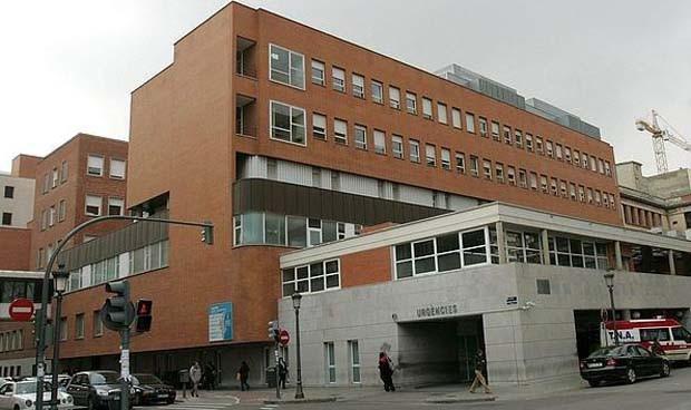 """""""Las amenazas por las plazas son la tónica general de todos los hospitales"""""""
