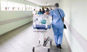 Las curiosidades del CIS: ¿Por qué 'triunfan' las enfermeras de hospital?