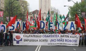 """""""Las OSI han impedido el derecho a la negociación colectiva"""""""