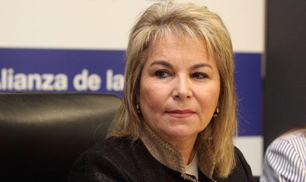 """""""Las peonadas en Aragón suponen un grave perjuicio para la sanidad privada"""""""