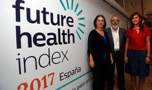 """""""Las tecnologías aplicadas a la salud aportan una oportunidad al sistema"""""""