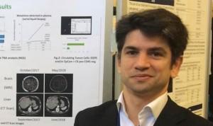 """""""Las terapias personalizadas serán claves para abordar el cáncer de colon"""""""