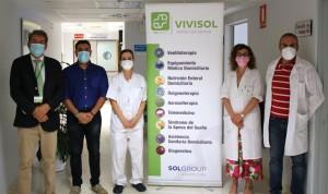 """""""Las terapias respiratorias de Vivisol han sido cruciales para el Covid-19"""""""