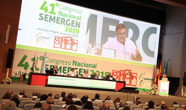 """Llisterri ha llevado a Semergen a ser una referencia en Primaria"""