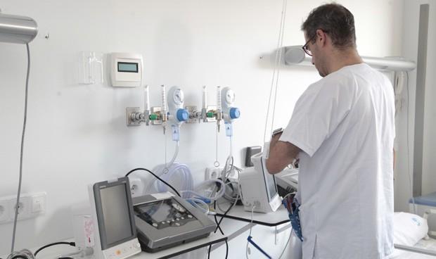 """""""Lo de Ginecología"""" derivando al Centro de Salud """"no tiene nombre"""""""