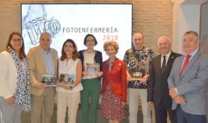 """""""Los galardones FotoEnfermería reflejan la dedicación de los profesionales"""""""