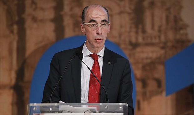 """""""Los gerentes españoles son los mejores de Europa"""""""