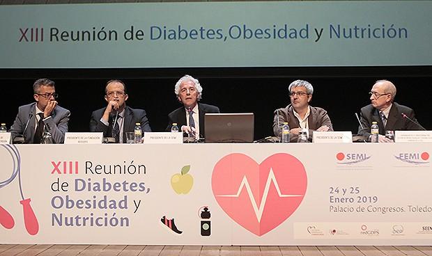 """""""Los internistas tenemos la responsabilidad de estar al día en diabetes"""""""