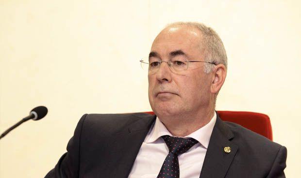 """""""Los médicos españoles tenemos la presión fiscal más alta de Europa"""""""