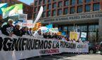 """""""Los médicos españoles trabajamos más que los europeos cobrando la mitad"""""""