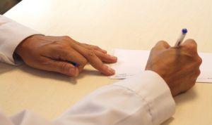 Los médicos jubilados ya tienen un nuevo modelo para solicitar recetas