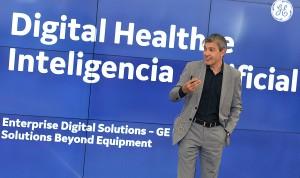"""""""Los médicos que asuman la transformación digital sustituirán a los que no"""""""