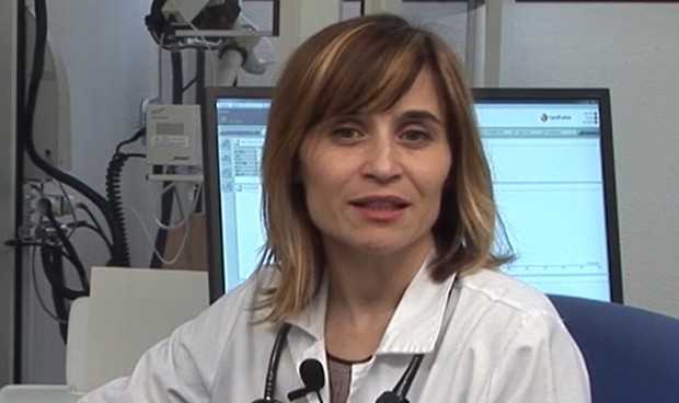 """""""Los neumólogos deben ser los gestores de los Cuidados Intermedios"""""""