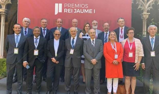 """""""Los Premios Rey Jaime I fomentan la investigación médica de primer nivel"""""""
