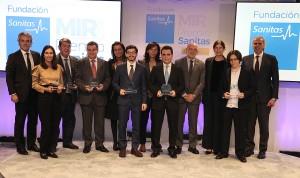 """""""Los Premios Sanitas al mejor MIR ayudan a reconocer al talento del futuro"""""""