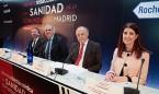 """""""Los profesionales de la sanidad madrileña merecen nuestro reconocimiento"""""""