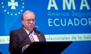 """""""Los resultados son claros: sí rotundo a AMA en Ecuador"""""""