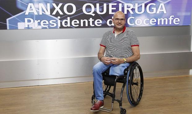 """""""Los tratamientos para la discapacidad han retrocedido con el Covid-19"""""""