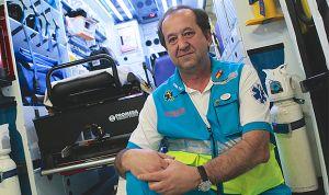 """""""Madrid es la comunidad que más recursos destina a Urgencias y Emergencias"""""""