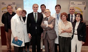 """""""Madrid ha sido el epicentro en el cambio de paradigma de la Neurología"""""""