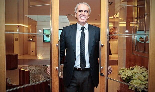 """""""Madrid tendrá renovados sus hospitales y centros de salud en diez años"""""""