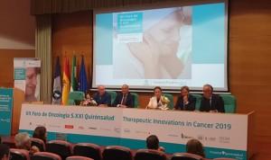 """""""Más del 55 por ciento de los tumores se curan o se cronifican"""""""