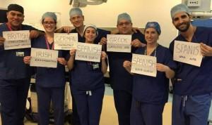 'Megaoferta' británica a los médicos de AP españoles: 102.000 euros al año