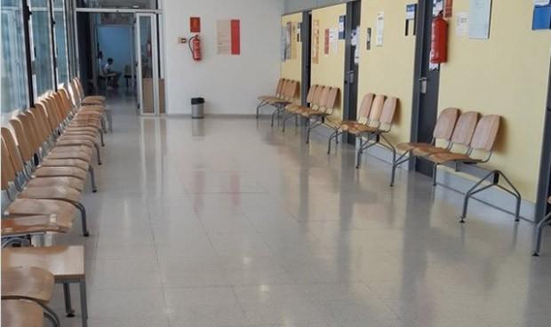 """""""Mi centro de salud está vacío pero pido cita y no me dan hasta el lunes"""""""