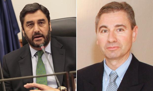 """""""Moreno Verdugo es un gran defensor y gestor de la sanidad pública"""""""