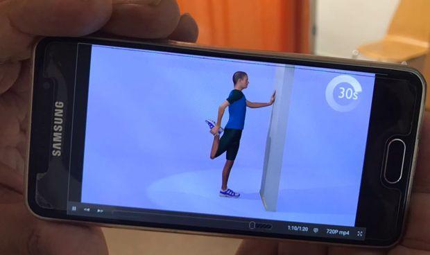 MSD inicia el proyecto Ejes 3D para mejorar la formación en EspA