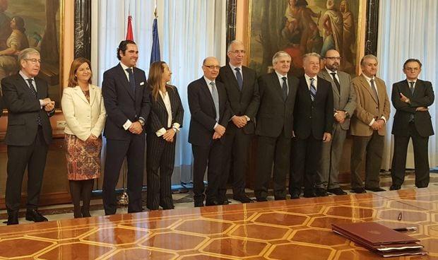 """""""Muface prueba el éxito de la colaboración público-privada en sanidad"""""""